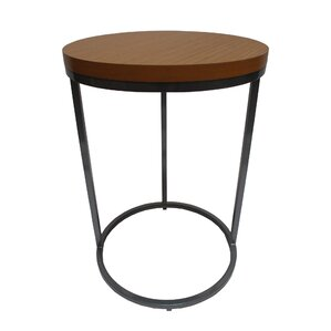 Savanna End Table by Allan..