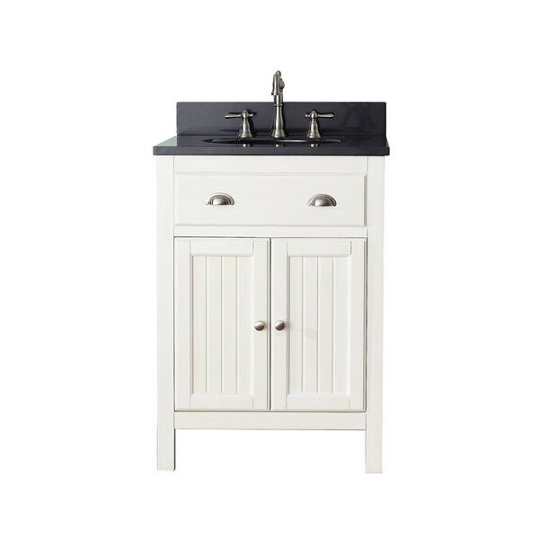 25 Single Bathroom Vanity Set by Birch Lane™25 Single Bathroom Vanity Set by Birch Lane™