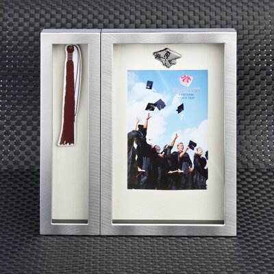 2 piece graduation shadow box picture frame set - Shadow Box Frames