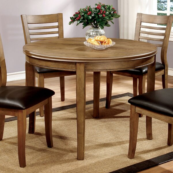 Coleraine Dining Table by Red Barrel Studio