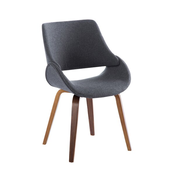 Canady Upholstered Dining Chair by Corrigan Studio Corrigan Studio