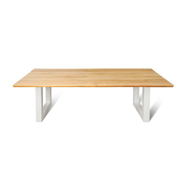 Nicholes Dining Table by Foundry Select