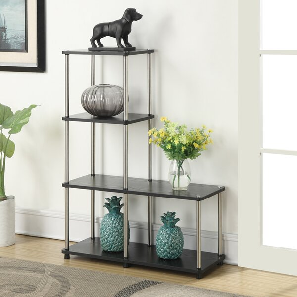 Georgette Etagere Bookcase by Zipcode Design