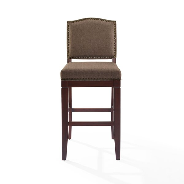 Damiane Bar Stool by Darby Home Co