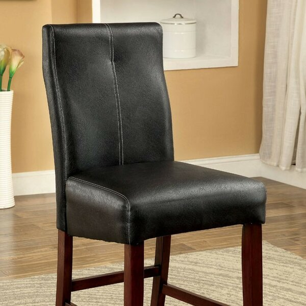 Pinto 25 Bar Stool (Set of 2) by Darby Home Co