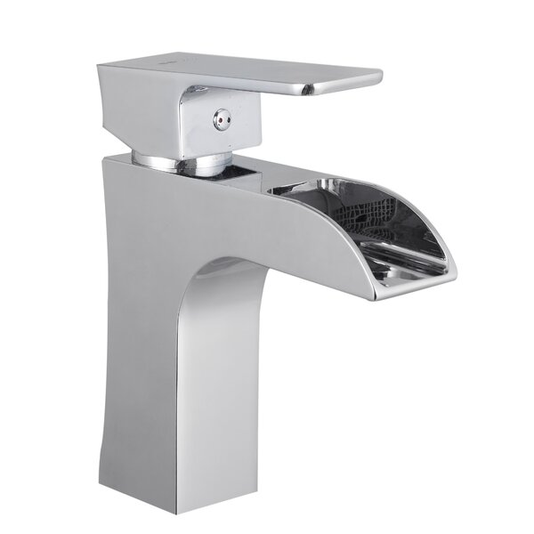 Bathroom Faucet By Ucore.