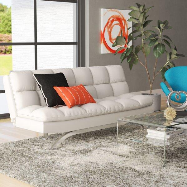 Syre Sleeper Sofa by Orren Ellis