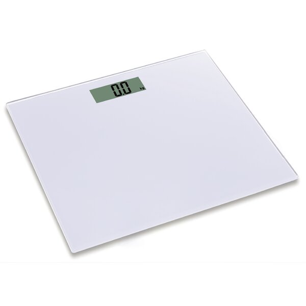 Super Slim Electronic Personal Scale by Gela Global