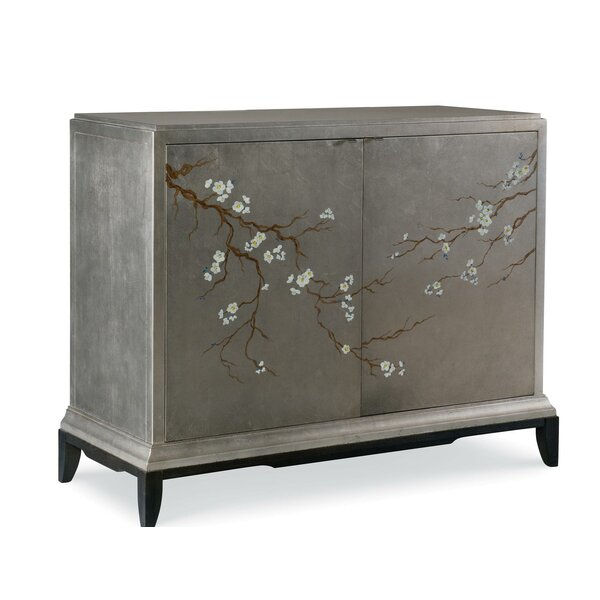 Cachet Discovery Hall Accent Cabinet by Fine Furniture Design