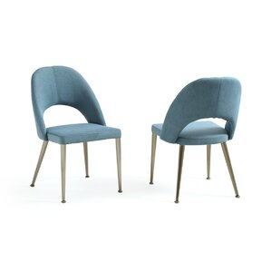 Addington Lake Side Chair (Set of 2) by Corrigan Studio