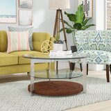 Byron Coffee Table by Wade Logan®