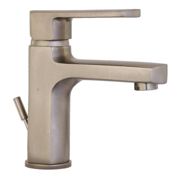 Novello Lavatory Vessel Faucet by LaToscana