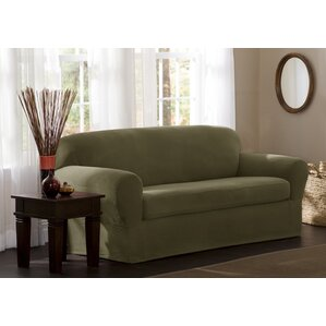 Couch Furniture Design sofa slipcovers you'll love | wayfair