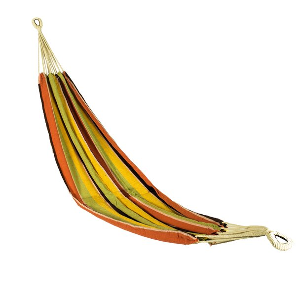 Dillon Cotton Single Person Tree Hammock by Breakwater Bay Breakwater Bay