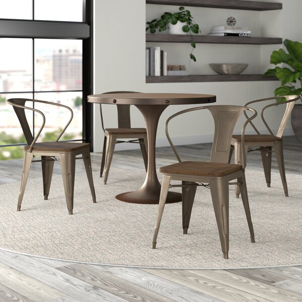 Racheal Dining Chair (Set of 4) by Trent Austin Design