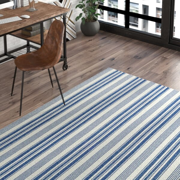 Adelyte Hand-Woven Area Rug by Trent Austin Design