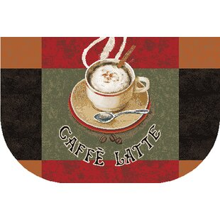 Shopping for Lemasters Caffe Latte Red/Green Area Rug ByWinston Porter