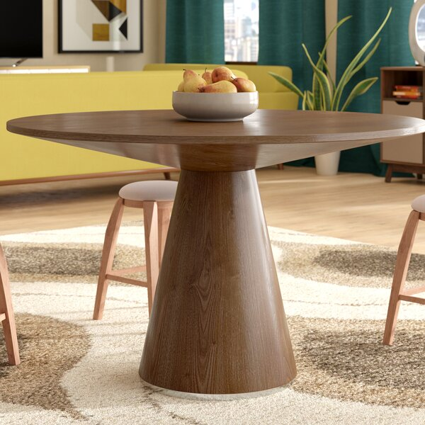 Alexia Dining Table by Modern Rustic Interiors