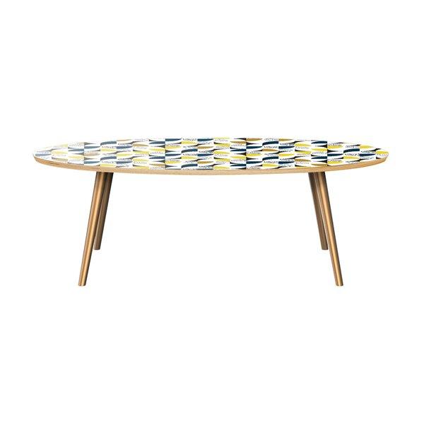Kingsville Coffee Table by Brayden Studio