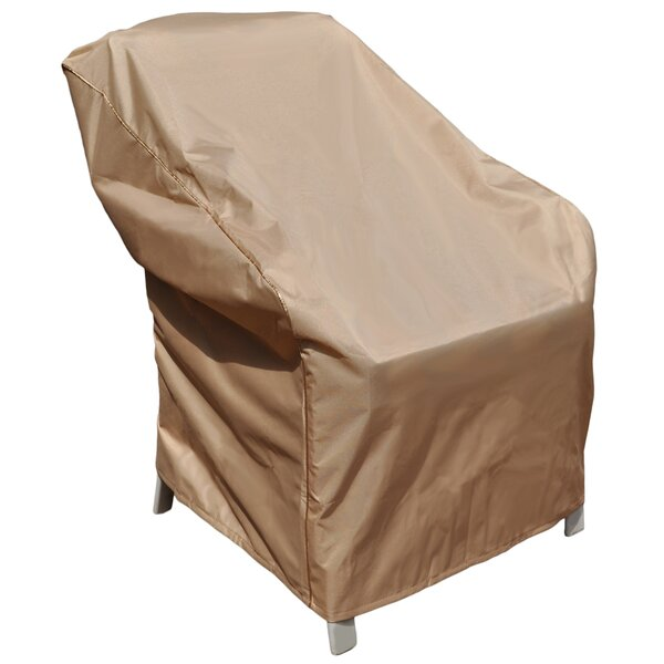 Chelsea Outdoor Chair Cover by Budge Industries
