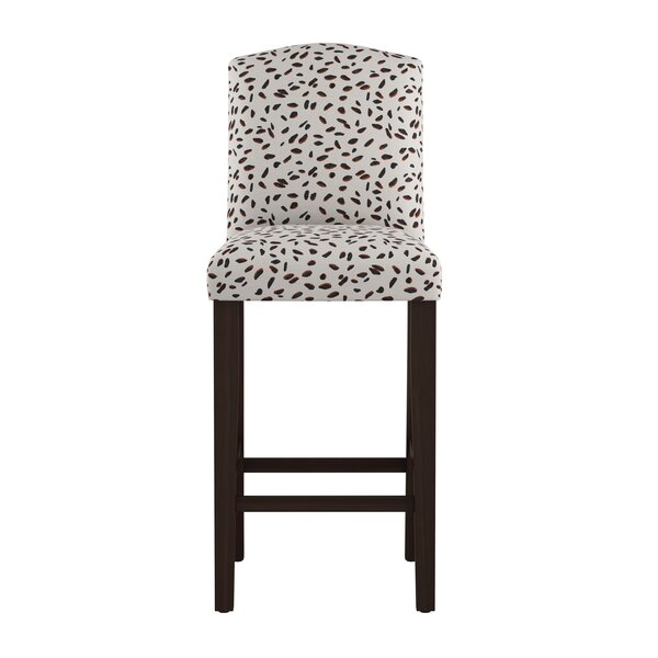 Marksbury Arched 31 Bar Stool by Wrought Studio