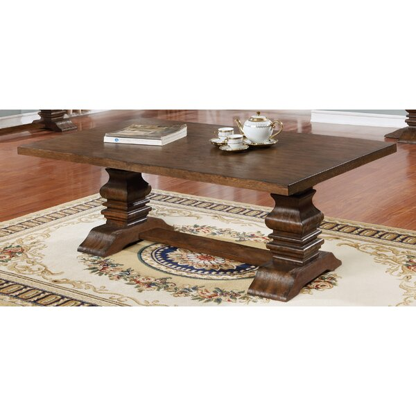 Lynnville Coffee Table by Darby Home Co