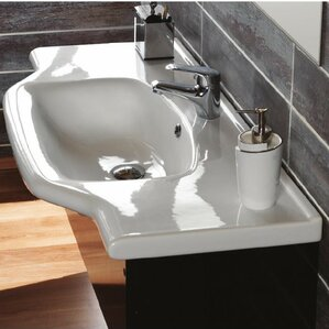 Drop In Bathroom Sinks | Drop In Sinks You Ll Love Wayfair