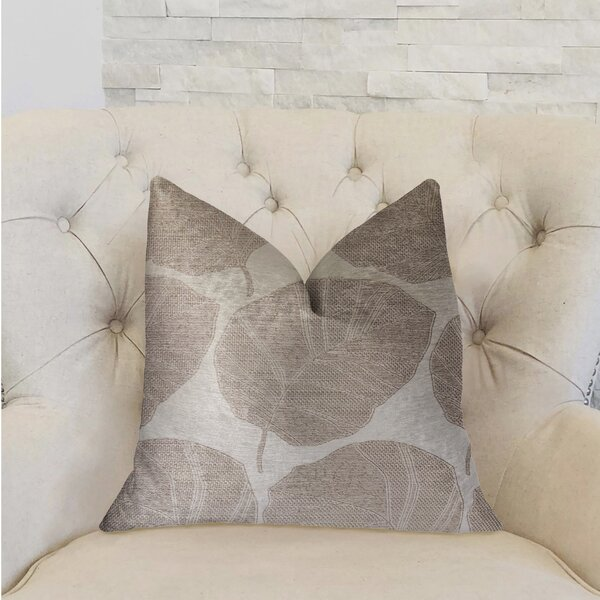 Grindstaff Luxury Pillow by Red Barrel Studio