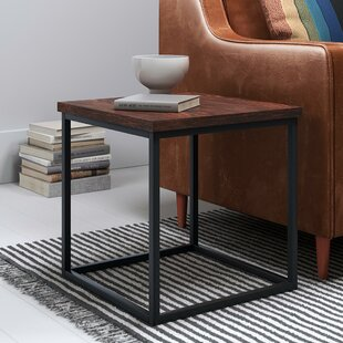 Ault End Table