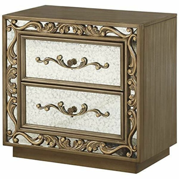 Stellan 2 Drawer Nightstand by Rosdorf Park