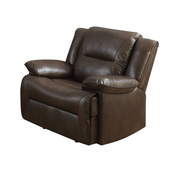 Pulver Power Glider Recliner By Darby Home Co