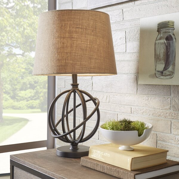 Roldan 26 Table Lamp by Mercury Row