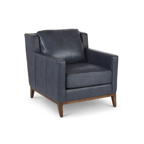 Cornish Club Chair by Foundry Select
