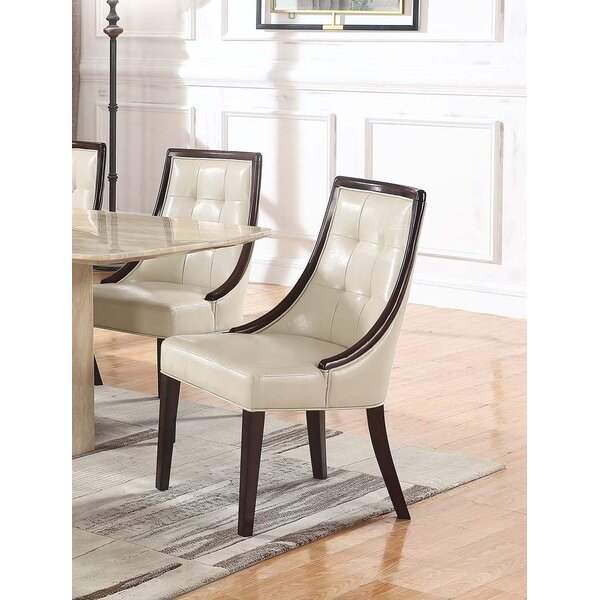 Find Sturminster Upholstered Dining Chair (Set Of 2) By Red Barrel Studio Reviews