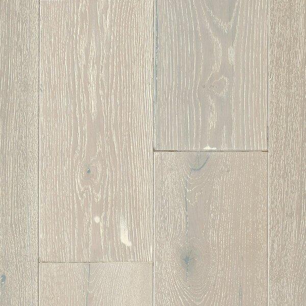 7-1/2 Engineered Oak Hardwood Flooring in Limed Beach Getaway by Armstrong Flooring