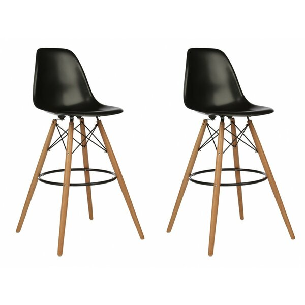 Tylersburg 30 Bar Stool Set Of 2 By Astoria Grand