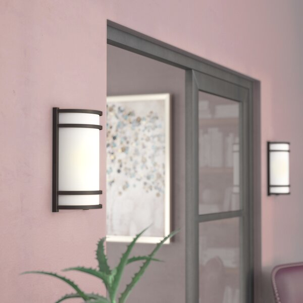 Havertown 2-Light Wall Sconce by Latitude Run