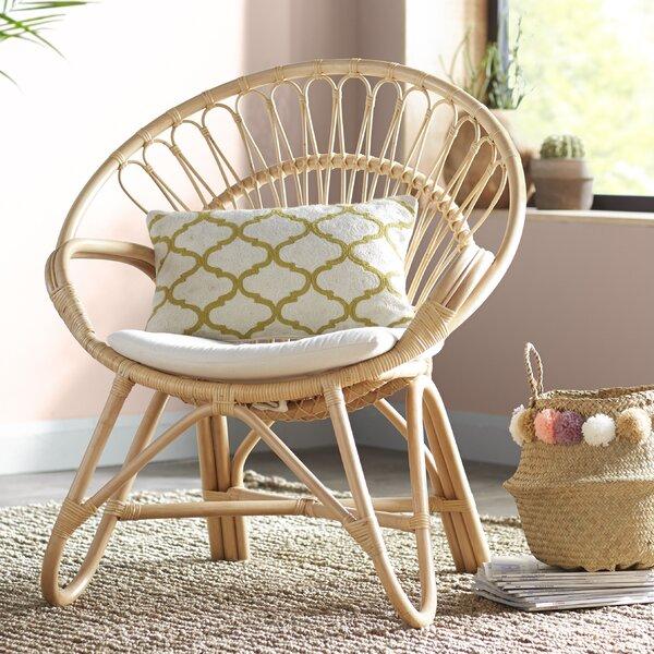 Sheena Papasan Chair by Mistana