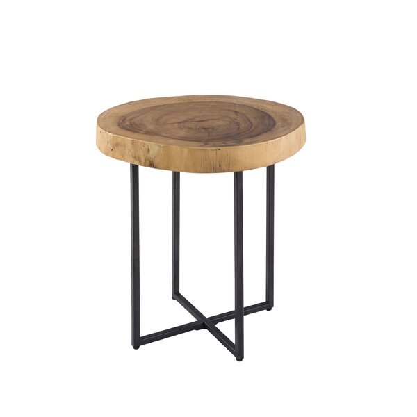 Maclennan Solid Table by Union Rustic