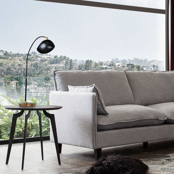 Eclipse End Table By Diamond Sofa