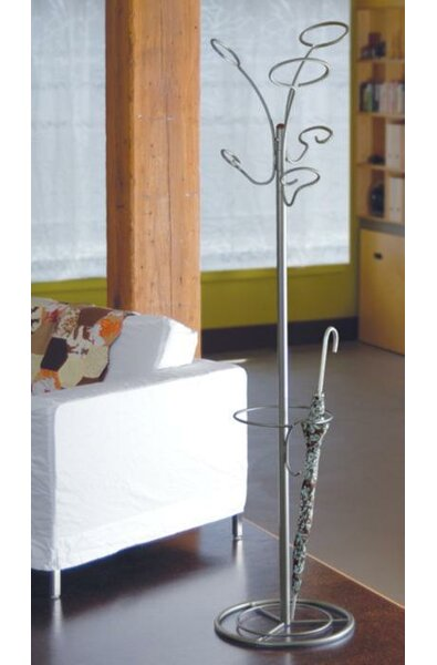 Busby Coat Rack by Rebrilliant