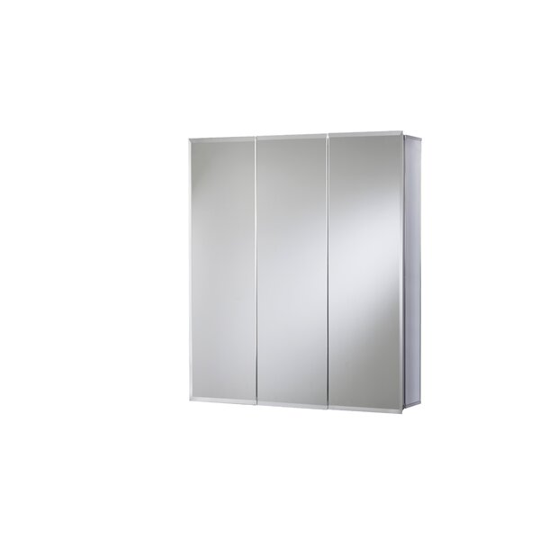 24 x 26 Recessed or Surface Mount Medicine Cabinet by Jacuzzi®