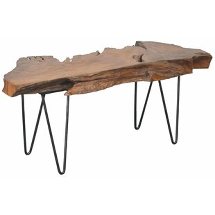 Clarence Coffee Table by Jeffan