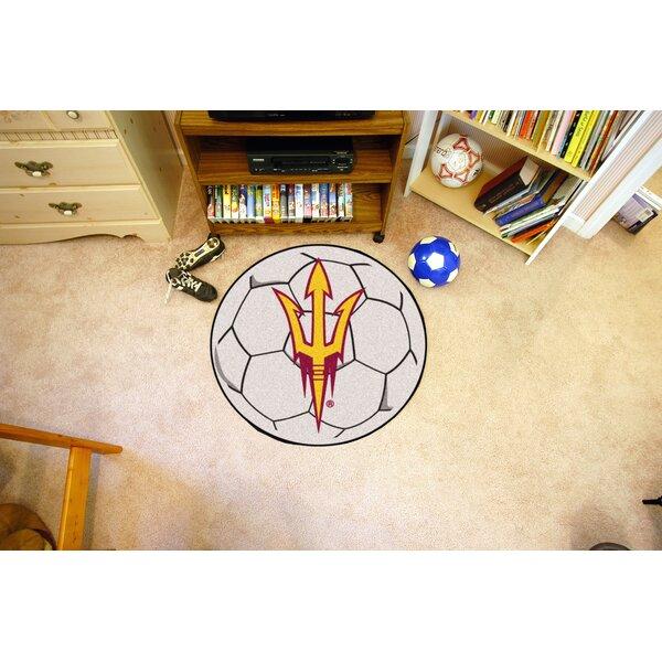NCAA Arizona State University Soccer Ball by FANMATS
