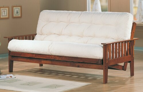 Trimline Futon Frame by Wildon Home ®