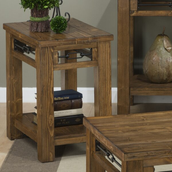 Ada End Table by Loon Peak