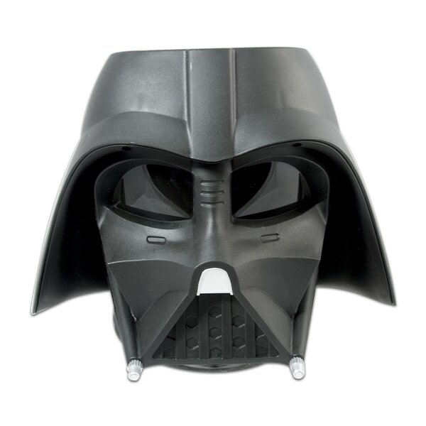 2 Slice Darth Vader Toaster by Pangea Brands