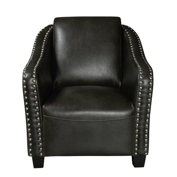 Backstrom Club Chair