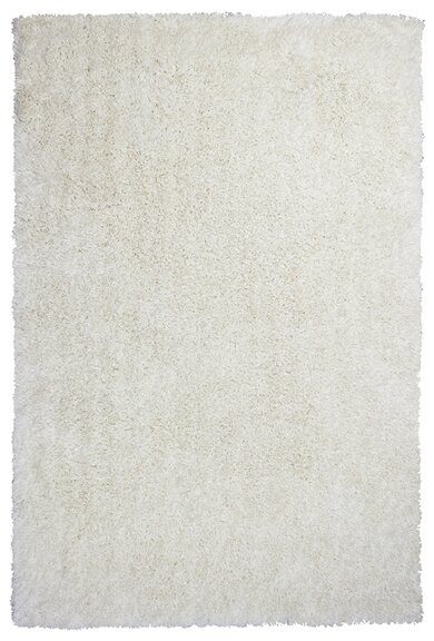 Angela Hand Woven Ivory Area Rug by Winston Porter