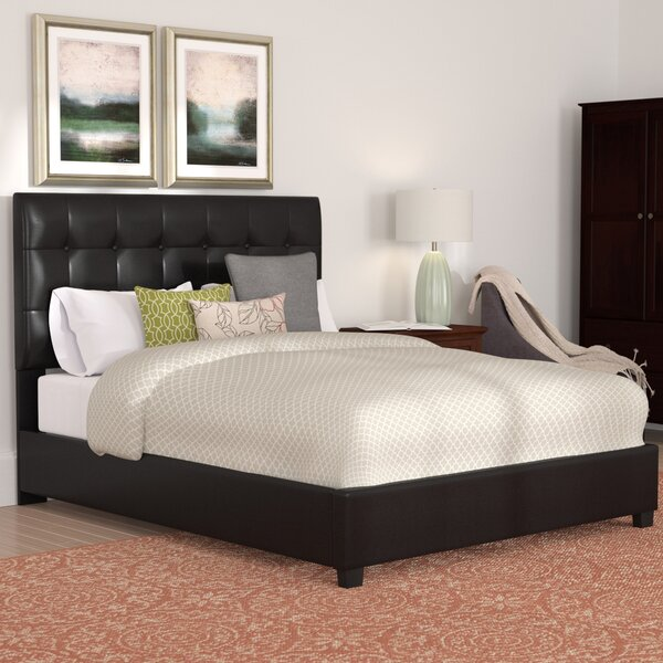 Howell Standard Bed by Winston Porter